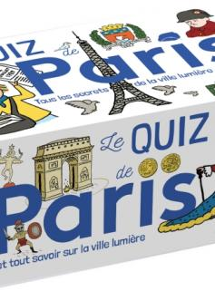 Le Quiz de Paris