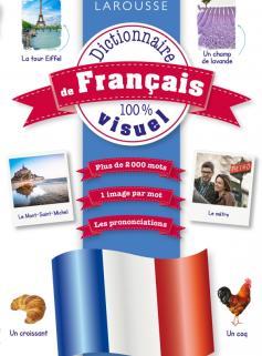 Dictionnaire visuel de français