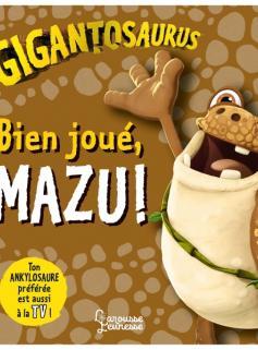 Bien joué, Mazu !