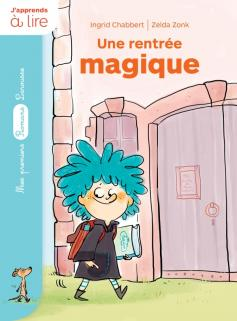 Un sorcier à l'école : une rentrée magique