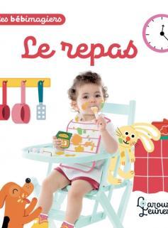 Les bébimagiers - Le repas