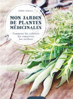 Mon jardin de plantes médicinales