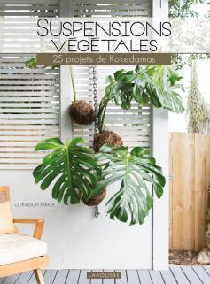 Suspensions végétales