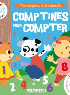 Mes comptines pour compter