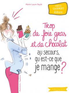 Trop de foie gras et de chocolat au secours, qu'est-ce que je mange ?
