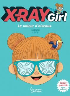 X-Ray Girl