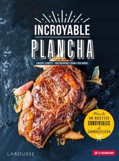 Incroyable plancha