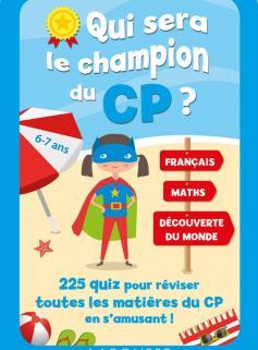 Qui sera le champion du CP ?