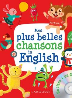 Mes plus belles chansons in English