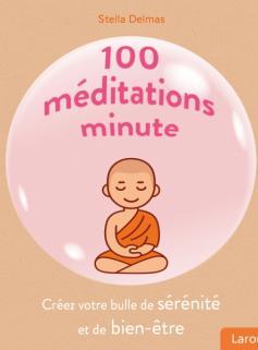 100 méditations minute