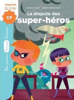 La dispute des super-héros