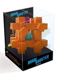 Brain booster/orange