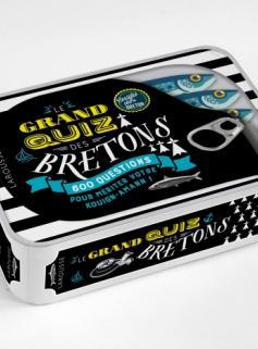 Le grand quiz des bretons
