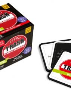 Trash - N'y joue pas avec ta mère