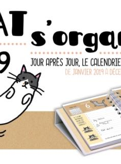 Chat s'organise !