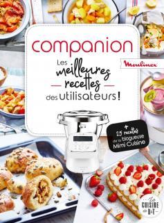 Companion, Les meilleures recettes des utilisateurs