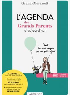 L'Agenda des Grands-Parents d'aujourd'hui