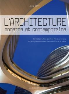 L'architecture moderne et contemporaine