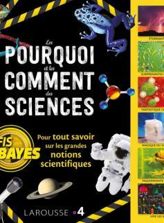 Les Pourquoi et les Comment des Sciences - Défis cobayes