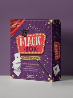 Magic Box - La boîte 100% magie
