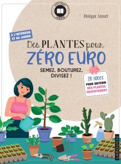 Des plantes pour zéro euro