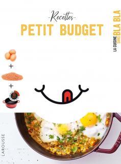 65 recettes petit budget sans bla bla