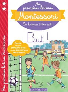 Mes premières lectures Montessori - But !