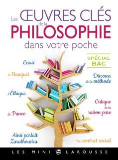 Les oeuvres clés de la philosophie dans votre poche