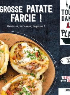 Grosse patate farcie