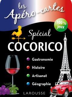 Apéro-cartes Spécial Cocorico