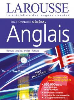 Dictionnaire général français-anglais