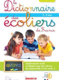 Dictionnaire des écoliers GS/CP/CE