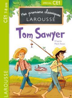 Tom Sawyer CE1