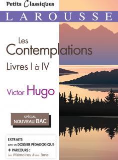 Les Contemplations, livres 1 à 4 (Bac 2020)