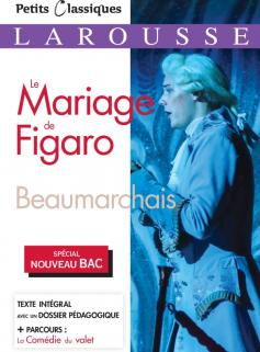 Le Mariage de Figaro (Bac 2020)