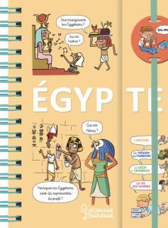 Dis-moi ! Egypte NE
