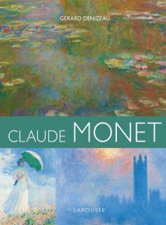 Monet, orfèvre de la lumière
