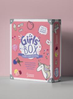 La Girl's Box