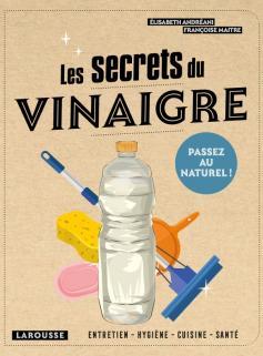 Les secrets du vinaigre