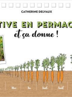 Je cultive en permaculture et ça donne !