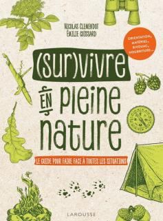 Survivre en pleine nature