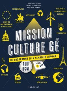 Mission Culture Gé