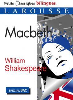 Macbeth - Petits classiques bilingues