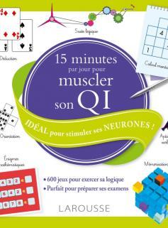 15 minutes par jour pour muscler son QI