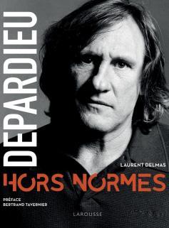 Depardieu, hors normes