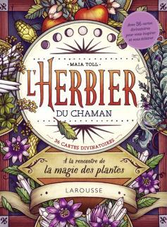 L'Herbier du chaman