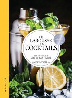 Le Larousse des cocktails