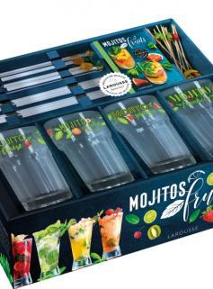 Mojito fruits
