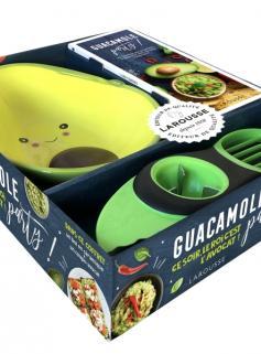 Guacamole Party