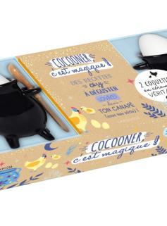 Cocooner, c'est magique !